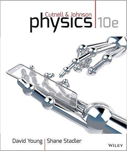Physics 10e (WileyPLUS Access Code)