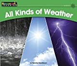 All Kinds of Weather, Caroline Hutchinson, 1607192993