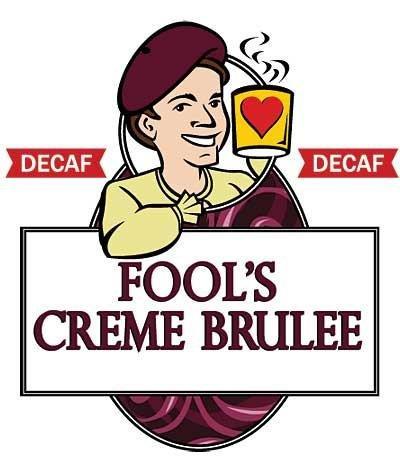 - The Coffee Fool Turkish Powder, Fool's Decaf Creme Brulee, 12 Ounce