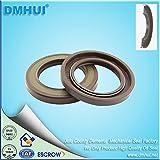 High Pressure Oil Seal 35-52-6/5.5mm VITON FKM BAFSL1SF DMHUI Brand Rotary Shaft Seal for Rexroth Hydraulic Pump Motor