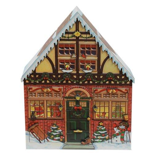 Byers Choice Advent Calendars - 6