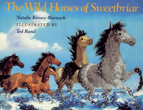 Image result for the wild horses of sweet briar book images