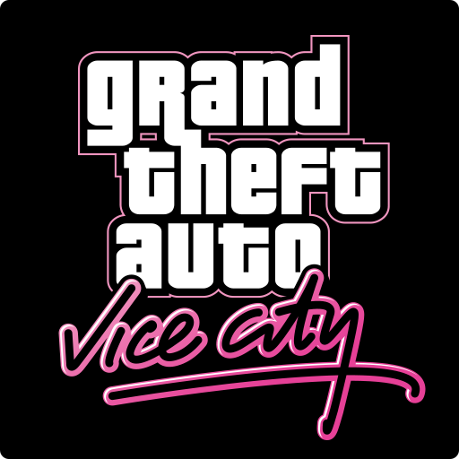 Grand Theft Auto: Vice City (Gta Grand Theft)