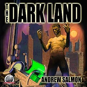 The Dark Land Audiobook