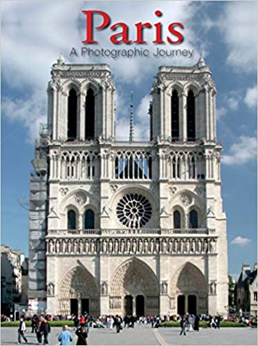 Amazon.com: Paris: A Photographic Journey (9780785837749 ...