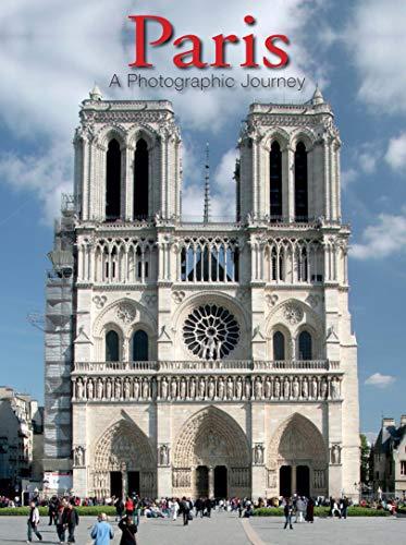 Paris: A Photographic Journey (Tour De France Coffee Table Book)