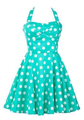 50s jive dress - 3