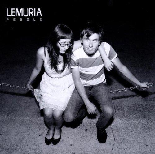 CD : Lemuria - Pebble (CD)
