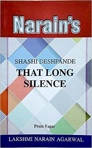 the long silence summary