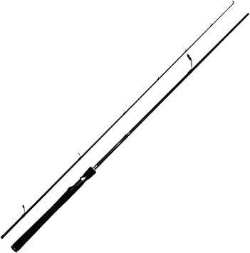 Favorite Variant – Caña de spinning/caña de pescar para peces depredadores (Zander & perca)/conocido Por