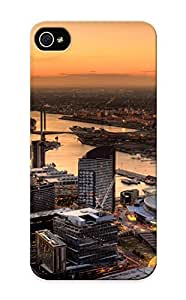 Fashion Protective Docklands Stadium, Australia Case Cover Design For Iphone 5/5s