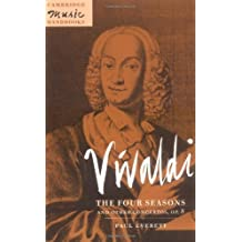 Vivaldi: The Four Seasons and Other Concertos, Op. 8
