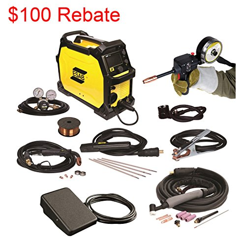 Bestselling Welding Systems