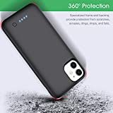 AONIMI Battery Case for iPhone 11, Newest