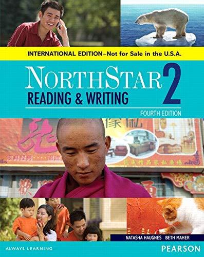 NorthStar Reading and Writing 2 SB, International Edition (4th Edition) (Northstar 2 Reading And Writing 4th Edition)