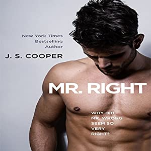 Mr. Right Audiobook