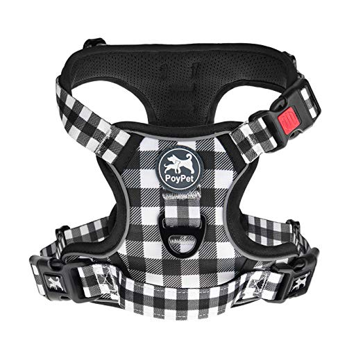 Best Front Clip Dog Harnesses