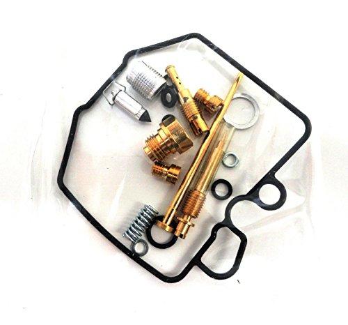 goldwing carburetor - 2