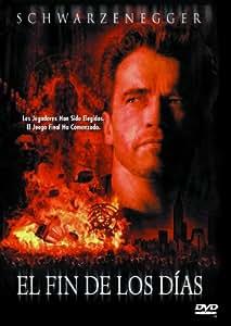 El Fin De Los Dias [DVD]