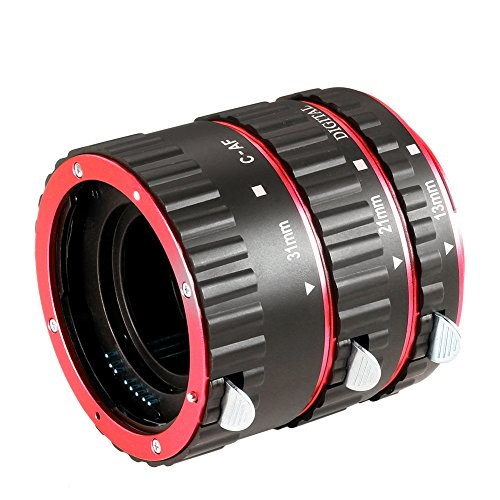 Neewer Focus Extension Cameras Bayonet