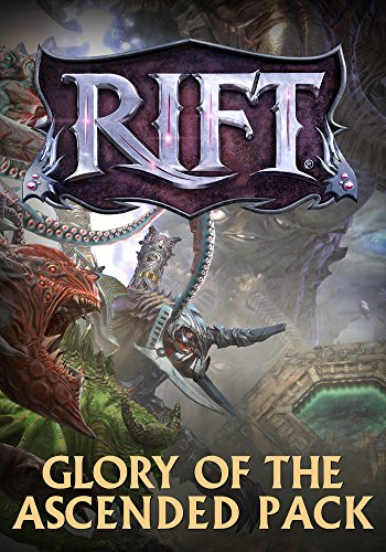 RIFT: Glory of the Ascended Pack [Online Game Code]