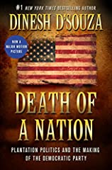 Now a major motion picture!              Who is killing America? Is it really Donald Trump and a GOP filled with white supremacists? In a major new work of historical revisionism, Dinesh D'Souza makes the provocative case that...