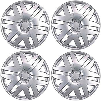 Amazon Com Bdk Toyota Sienna Hubcaps Wheel Cover 16 Silver