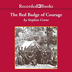 A Review of Stephen Crane's' The Red Badge of Courage