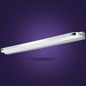 Badezimmerbeleuchtung LED-Spiegel-vordere Lichter, europäische ...