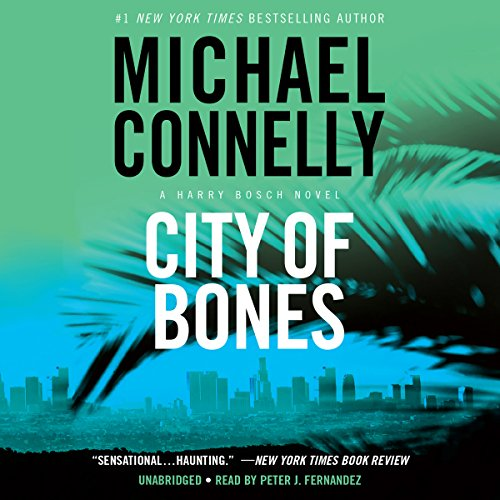 City of Bones: Harry Bosch Series, Book 8 Audiobook [Free Download by Trial] thumbnail
