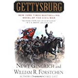Gettysburg: A Novel of the Civil War (The Gettysburg Trilogy)