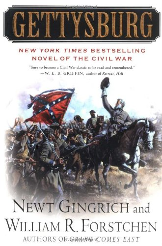Gettysburg: A Novel of the Civil War (The Gettysburg Trilogy)