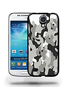 Cool Camouflage Pattern Phone Case Cover Designs for Samsung Galaxy S4