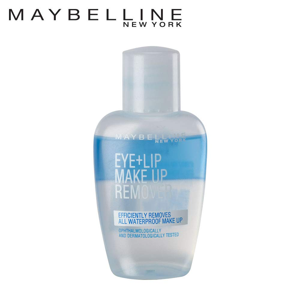 Buy Maybelline New York Biphase Make-Up Remover, 40ml Online at Low Prices in India - Amazon.in