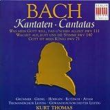 Kantaten BWV 71, 111, 140