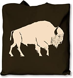 product image for Hank Player U.S.A. Buffalo/American Bison Tote Bag