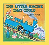The Little Engine That Could, Watty Piper, 0448400413