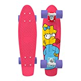Penny Skateboard - The Simpsons Limited Edition (Maggie)