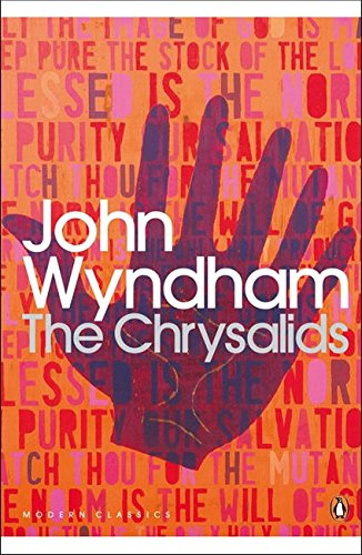 Download Modern Classics Chrysalids (Penguin Modern Classics) ebook