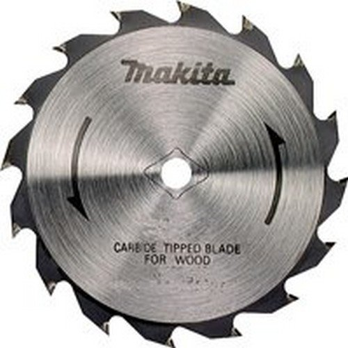 Makita A-90956 16-5/16-Inch 32 Tooth Carbide Saw Blade with 1-Inch Arbor