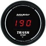 Auto Meter 6349 Sport-Comp Digital Transmission Temperature Gauge