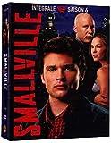 Smallville : L'intégrale saison 6 - coffret 6 DVD