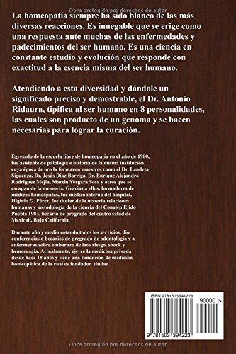 Ensayos sobre la personalidad: Amazon.es: Dr Antonio Ridaura Aldana: Libros