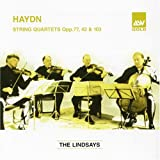 Haydn: String Quartets Op 77 & 42 & 103