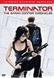 Terminator - The Sarah Connor chronicles [3 DVDs] [IT Import]