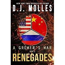 Renegades (A Grower's War Book 2)