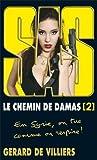 le chemin de damas vol 2 sas french edition by gerard de villiers 2012 06 06