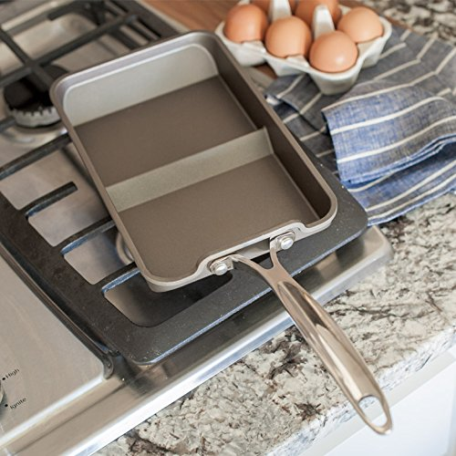 Nordic Ware 16230 Rolled Omelet Pan