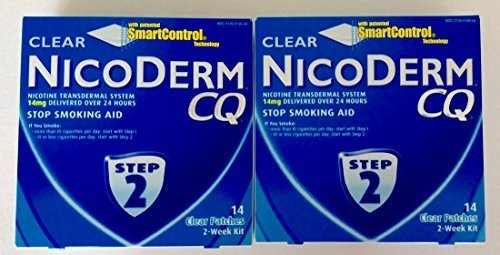 nicoderm-cq-step-2-clear-patch-14-mg-4-week-kit-14-patches-pack-of-2-by-glaxosmithkline-consumer