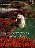 5 Essentials in Every Powerful Painting, Ramon Kelley, 1929834128